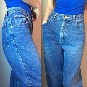 Vintage Jeans - Mom Jeans Vintage